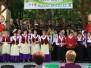 II Przegląd Zespołów Ludowych - 22.07.2012
