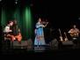 """Jubileusz """"Ciekawych Świata"""" - spotkanie z Anną Alboth koncert Caci Vorba"""