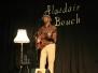 Koncert Alasdair'a Bouch'a - 09.12.2011