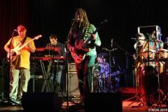 koncert Maleo Reggae Rockers, Bethel