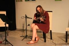 Koncert uczniów klasy gitary - 03.06.2015