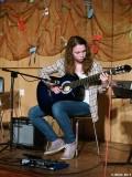 Koncert uczniów klasy gitary - 17.03.2011