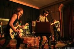 Koncert zespołu DORENA - 7.11.2011r