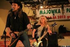Majówka - 01.05.2012