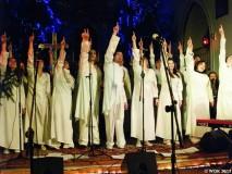 Noworoczny Koncert Kolęd - 23.01.2011