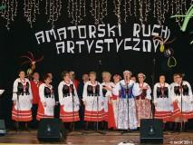 Prezentacje Amatorskiego Ruchu Artystycznego - 04.02.2011