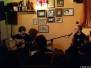 """""""Kulturalny Desant"""" koncert - Chris Brokaw i Geoff Farina - 24.10.2010r."""