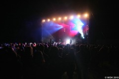 Rockowy Finisz Lata - 17.09.2010r.