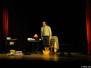 Spektakl teatralny - 08.03.2012