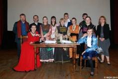 Teatr Od Czopątku -  Zemsta A.hr.Fredro