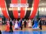 Turniej Tańca Towarzyskiego - 07.06.2014