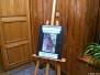 """Wystawa Fotografii """"Ogród Mojego Życia"""" - 25.11.2010r."""