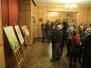 Wystawa prac plastycznych - 03.02.2012